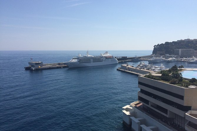 Private shore excursion from Monaco Monte-Carlo : Half day Eastern French Riviera (6 hours) photo 4