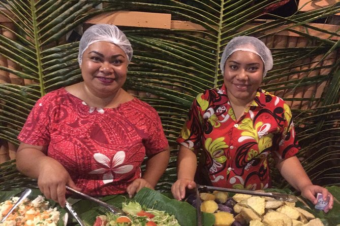 Oholei Buffet Dinner and Cultural Show with return transfers