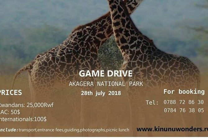 Kinunu Wonders Tourism Packages photo 9
