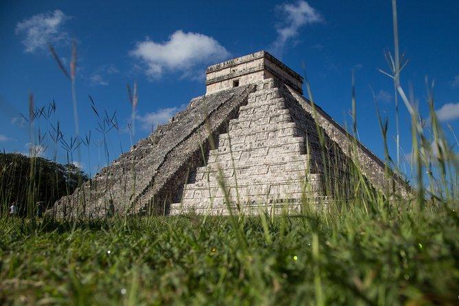 Private Tour to Chichen Itza - Premium Experience