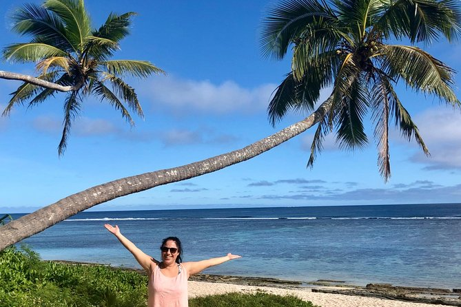 Highlights of Tongatapu - Top 10 sights With lunch