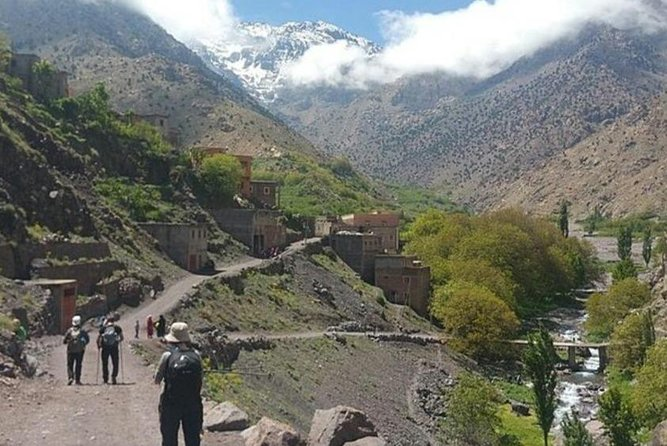private excursion to high atlas mountain & three Vallys from Marrakech photo 3
