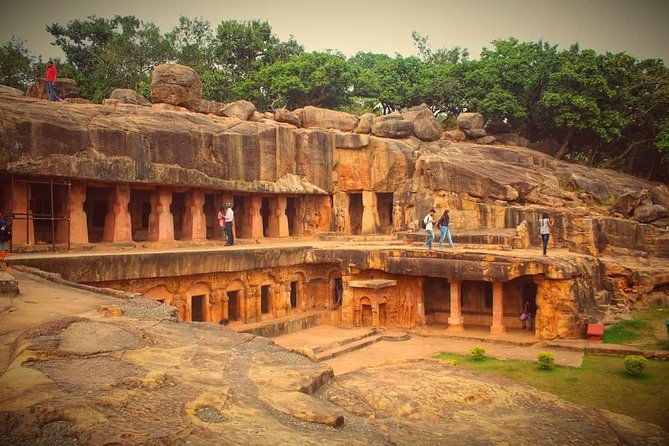 Full Day Bhubaneswar Local Sightseeing Tour photo 4