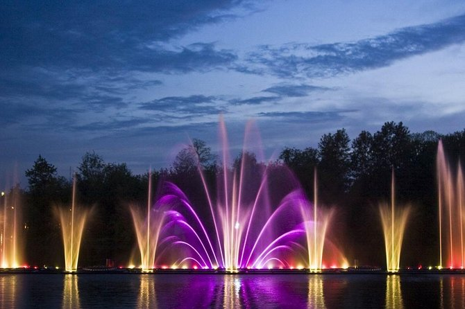 2-Day Vinnytsa from Kyiv Private Trip including Fountain Roshen Light Show photo 5