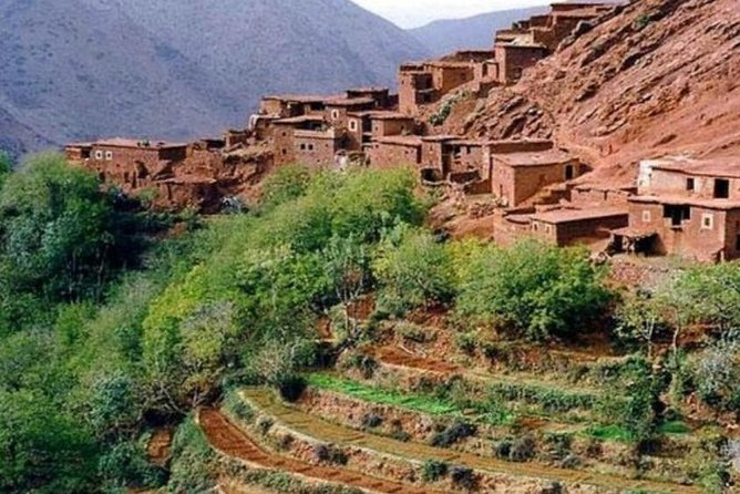 private excursion to high atlas mountain & three Vallys from Marrakech photo 4