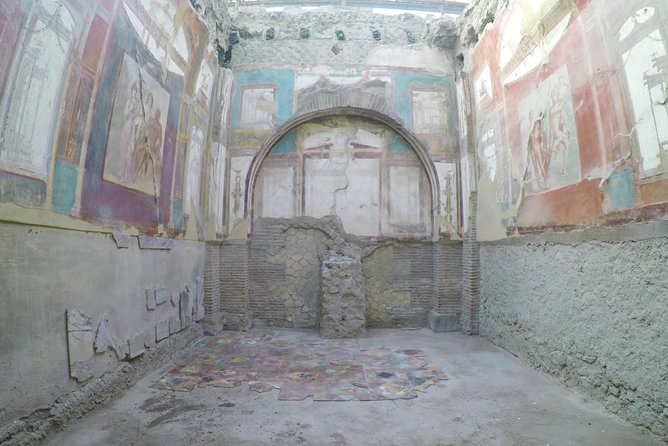Private Pompeii and Herculaneum from NAPLES photo 15