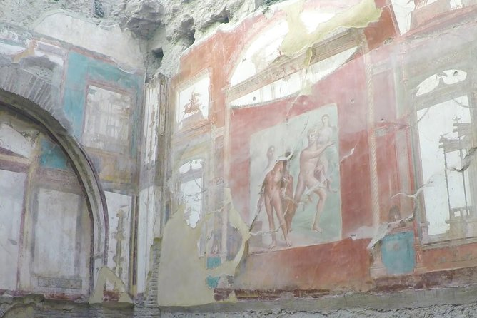 Private Pompeii and Herculaneum from NAPLES photo 35
