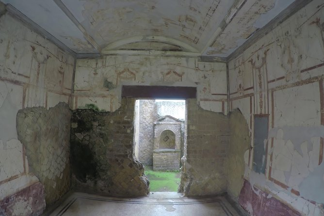 Private Pompeii and Herculaneum from NAPLES photo 26