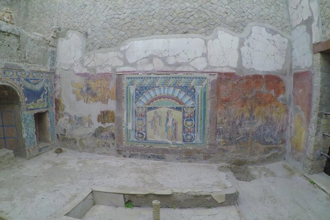 Private Pompeii and Herculaneum from NAPLES photo 21