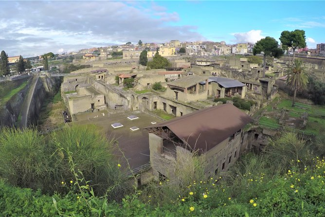 Private Pompeii and Herculaneum from NAPLES photo 10