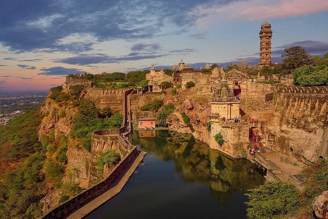 Chittorgarh Sightseeing Day Tour By Private Car
