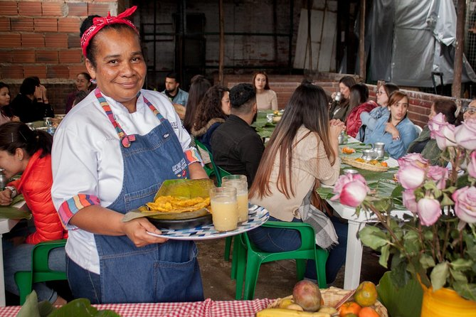 Bogota Gastronomic Walking Tour: a journey through Colombian traditional flavors