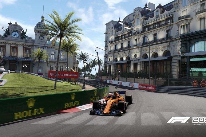 Eze Monaco Monte Carlo private tour