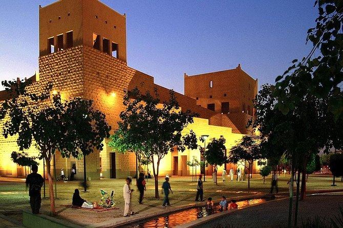 Special Tour to See Milestones of Riyadh City – King Abdulaziz Historical Center