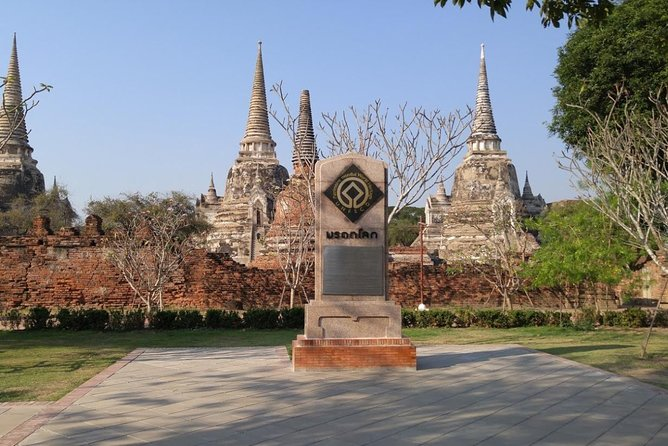 Join Tour Ayutthaya One Day back by Cruise photo 8