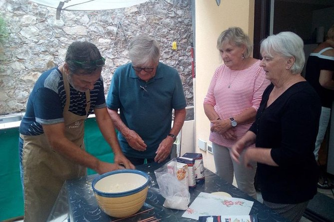 Private Cooking Class in Taormina: Pasta from Scratch and Cannoli photo 8