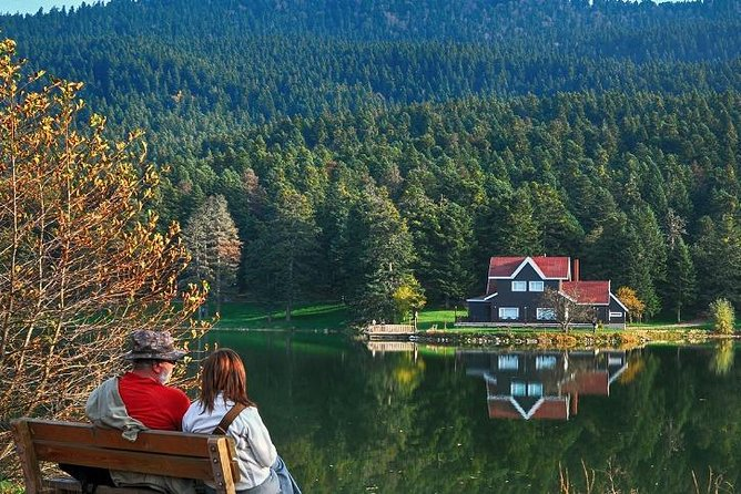 Bolu (Abant And Yedigoller) Private Tour From Istanbul VIP MINIVAN Best Quality!