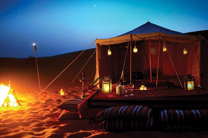 Camel Riding & Star Gazing Trip From Sharm El Sheikh photo 1