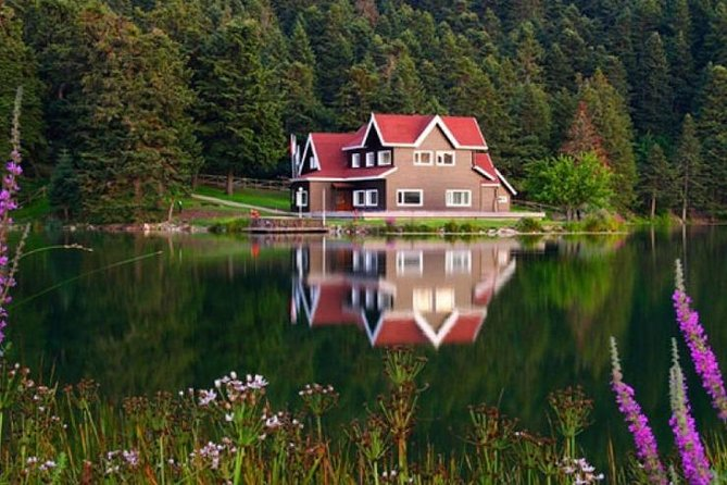 Bolu (Abant And Yedigoller) Private Tour From Istanbul VIP MINIVAN Best Quality! photo 2