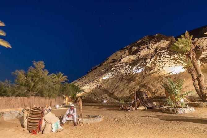 Camel Riding & Star Gazing Trip From Sharm El Sheikh photo 2