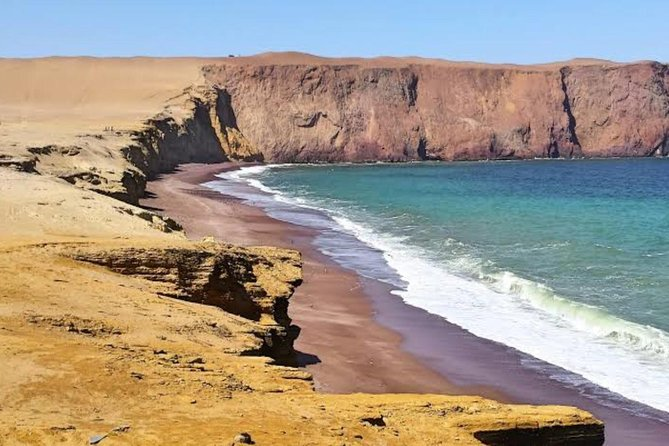From Lima: Full Day Paracas and Huacachina Sandboarding by bus