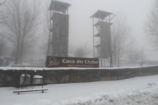 Serra da Estrela Tour from Lisbon