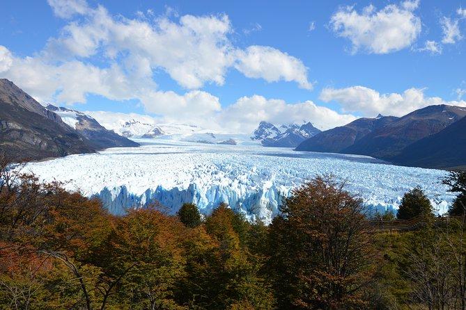 2-day tour: Perito Moreno Glacier + Torres del Paine National Park