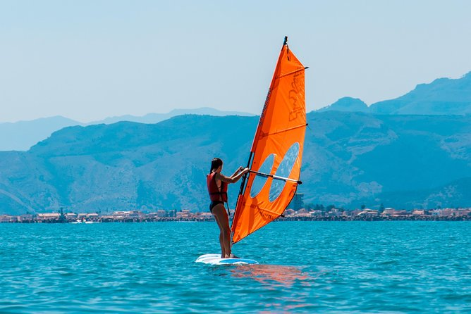 Wind Surf lessons in Valencia photo 8