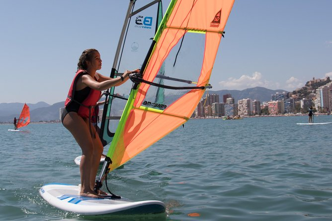 Wind Surf lessons in Valencia photo 4