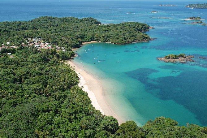 Isla Chapera Pearl Islands