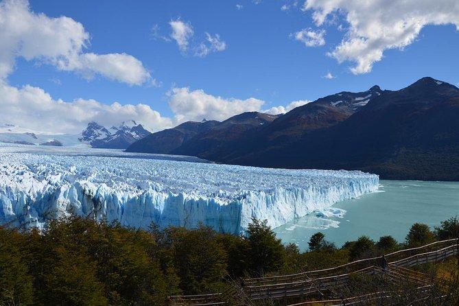 3-day: Perito Moreno Glacier + Torres Del Paine Np + El Chalten