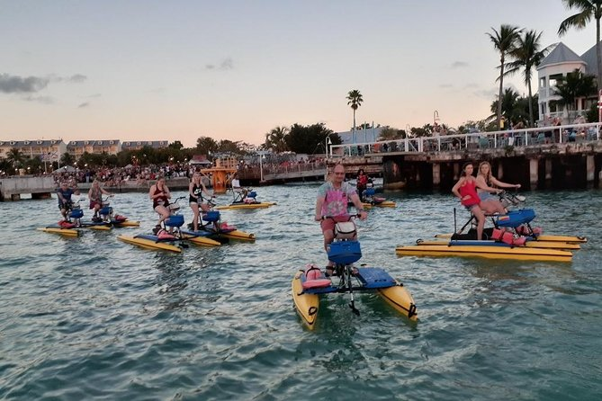 Key West Hydrobikes photo 3