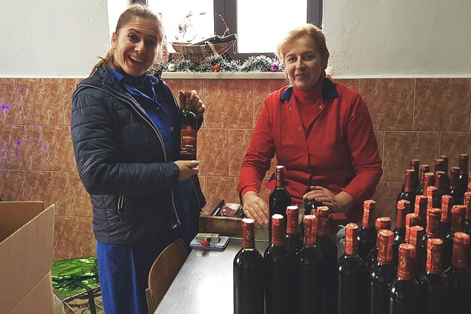 Food & Drink Tour from Tirana, Soviet Wine & Albanian Lamb