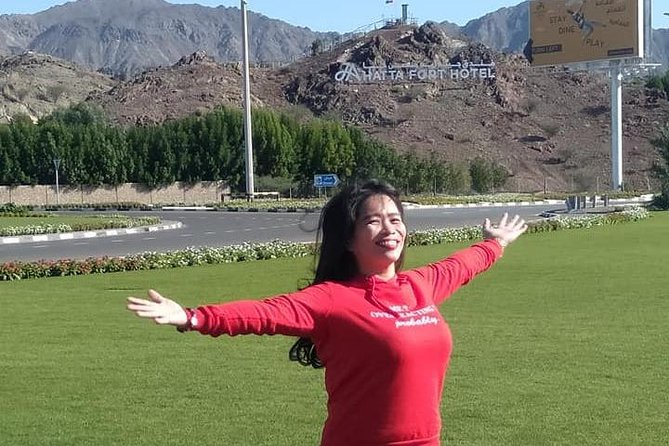Hatta Mountain Tour (Exclusive Car / Max. of 7 persons) photo 8