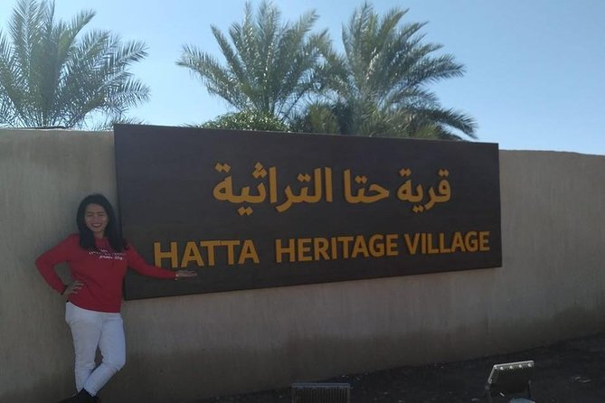 Hatta Mountain Tour (Exclusive Car / Max. of 7 persons) photo 17