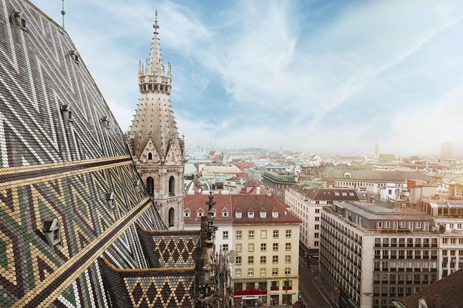 Private Airport Transfer Vienna Airport to Vienna city center