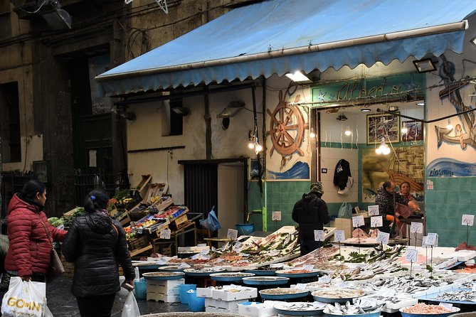 The soul and taste of Naples with Roberta