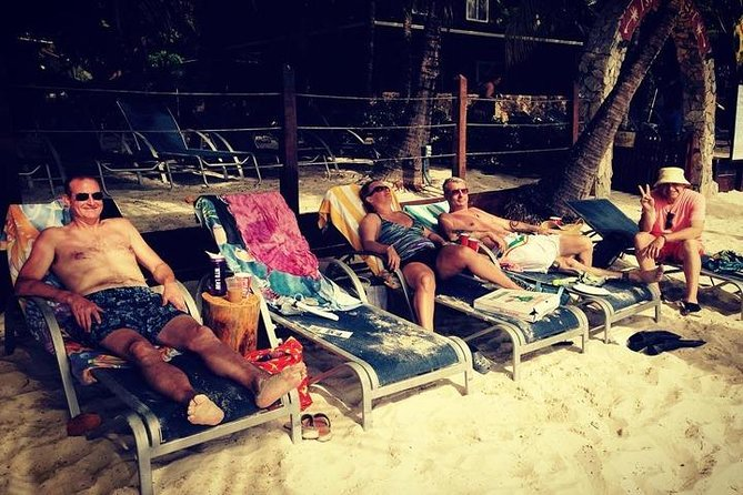 Roatan Direct Beach Express photo 4