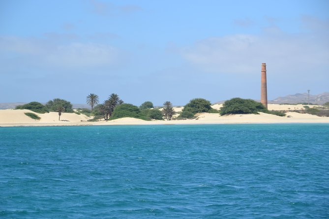 Boa Vista: Catamaran Sailing Trip photo 1