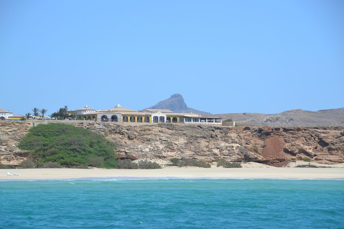 Boa Vista: Catamaran Sailing Trip photo 6