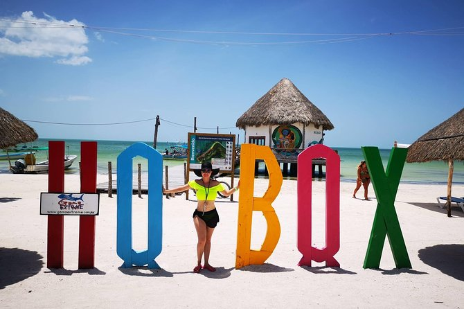 Live HOLBOX Now. All inclusive tour from Cancun