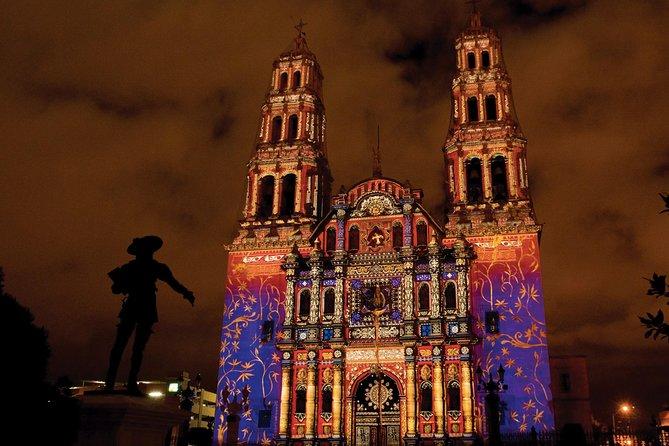 Chihuahua City Tour