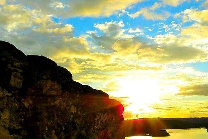 Tikal Sunrise Tour