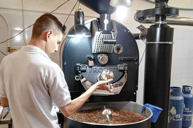 Coffee roaster & tasting lab photo 7