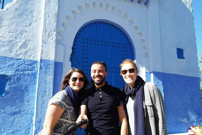 Transfer Private From Tangier To Chefchaouen