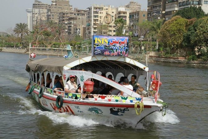 cairo tour by bus from sharm