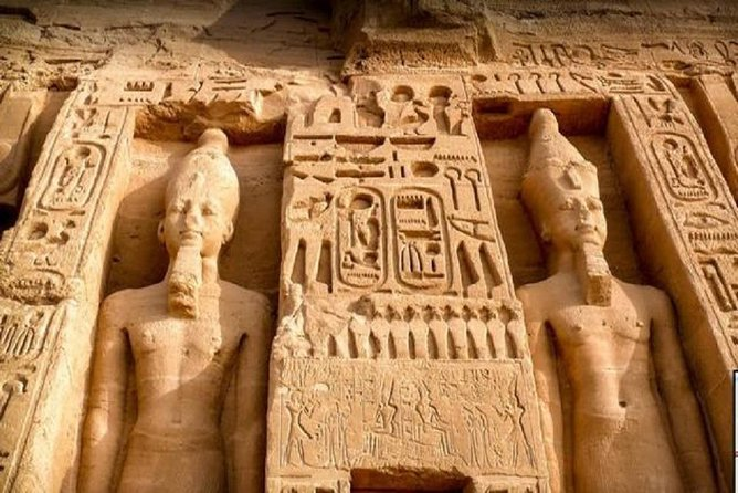 Private trip: visiting the Western mainland , Edfu and Kom Ombo