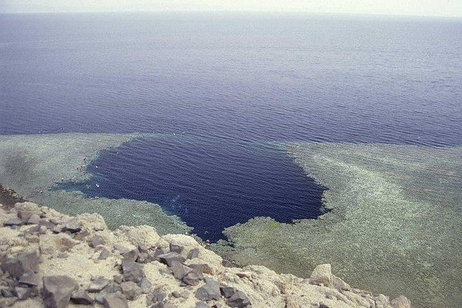Blue Hole and Colored Canyon By Jeep Safari - Sharm ElSheikh photo 11