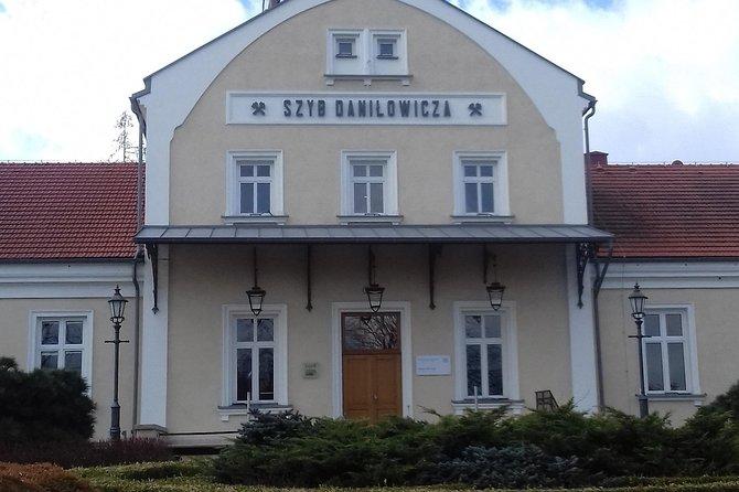Private Salt Mine in Wieliczka