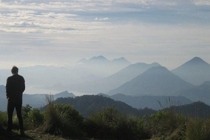 Western Highlands Maya Trail 3-Day/ 2-Night from Antigua Guatemala